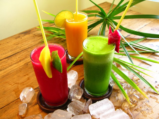 57 - Suco natural